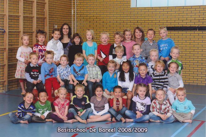Klassefoto 2009
