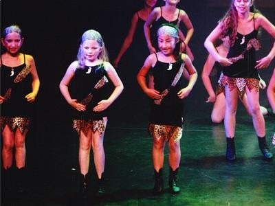 Balletuitvoering