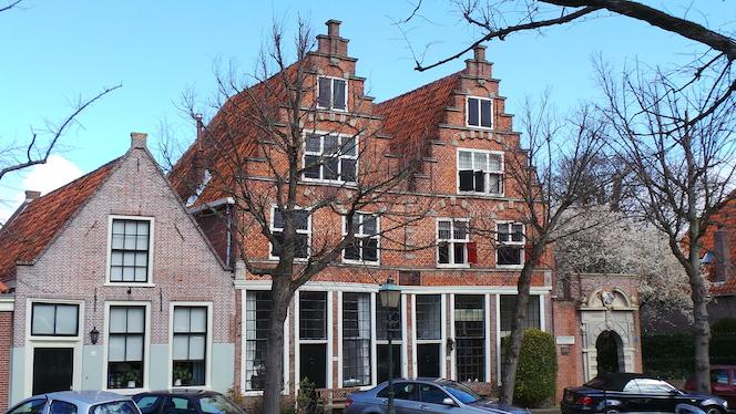 Weekendje Hoorn